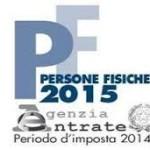 UNICO 2015: modalità e termini di presentazione