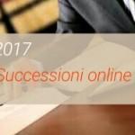 successioni online