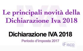 le-notiva-dichiarazione-iva-2018